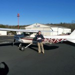 Marc G - Instrument Rating